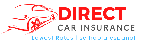 Direct Car Insurance - Lowest Rates - Logo