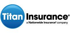 Titan Auto Insurance Coverage - logo